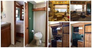 9 Things We Learned When Painted Our RV Interior