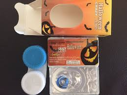Non Prescription Colored Contacts Halloween by Blue Cat Eye Contact Lenses Halloween Crazy Lenses Good
