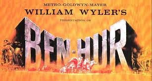 Judah Ben Hur Who Chafes Against The Repressive Roman Rule In Judea Loses His Fortune And Family But Eventually Triumphs Over Obstacles