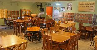 Amish Dining Sets At BILTRITE In Greenfield WI