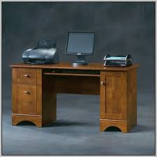 Sauder Graham Hill Desk Walmart by Sauder Computer Desk Sauder Select Collection Computer Desk