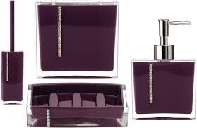 Bathroom Sets Online Target by Let Purple Bathroom Accessories Glorify Your Bathroom Bath Decors