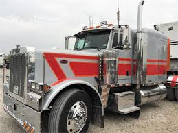 100 Used Peterbilt Trucks For Sale In Texas 2005 PETERBILT 379 Houston TruckPapercom