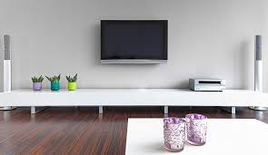 cacher cable tv mur on decoration d interieur moderne comment