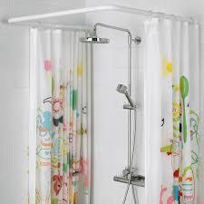 vikarn duschvorhangstange weiß ikea österreich