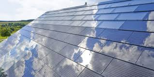 tesla solar roof tiles home logic energy