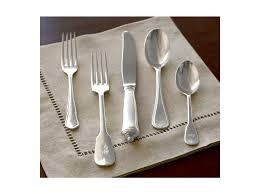 Spooning Leads To Forking Traditional Flatware And Silverware Sets ... Storage Bins Pottery Barn Metal Canvas Food Gold Flatware Set Cbaarchcom Ikea Mobileflipinfo Setting A Christmas Table With Reindeer Plates Best 25 Rustic Flatware Ideas On Pinterest White Cutlery Set Caroline Silver20 Piece Service For The One With The Catalog And Winner Yellow Woodland Fall By Spode Fall Smakglad 20piece Ikea Ideas For Easter Brunch Fashionable Hostess