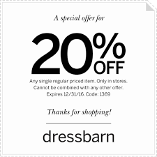 Dressbarn-20-coupon.pdf   DocDroid Dress Barn Coupon 30 Off Regular Price How To Choose Plus Size Signature Fit Straight Jeans Dressbarn Shop Dress Barn 1800 Flowers Free Shipping Coupon Showpo Discount Codes September 2019 Findercom New 2018 Code Active Deals Wahl Pro Lysol Wipes Sears Coup Cheddars Moving Truck Rental Coupons Island Fish Company Friends Family Sale 111916 Printable 105 Images In Collection Page 1 Free Instore Pick Up Details About 20 Off American Eagle Outfitters Aerie Promo Code Ex 93019