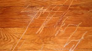 Rubber Chair Leg Protectors For Hardwood Floors by Best Way To Repairing Scratches From Wood Floors Furniture Felt Pads