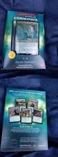 Magic The Gathering Premade Decks Ebay by Mtg Sealed Decks And Kits 183445 2013 Magic The Gathering