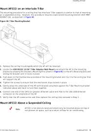ap332e dual radio access point user manual ap300 book meru