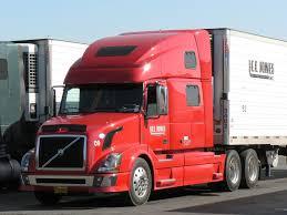100 Trucking Companies California Tariffs Threaten To Slow Industry Growth