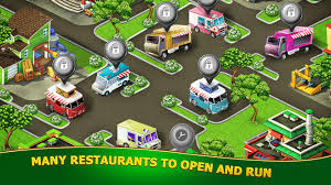 100 Food Truck Games Fever Cooking Game Free Download Of Android Version
