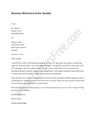9 Employee Reference Letter Examples Samples In PDF