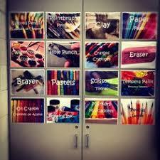 My Art Room Word Wall