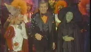 Paul Lynde Halloween Special Dvd by On The Small Screen The Adventures Of Ozzie And Harriet