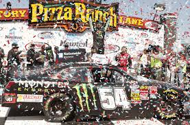 100 Nascar Truck Race Results Getting Paid How Prize Money Is Divided Up On Race Day The Gazette