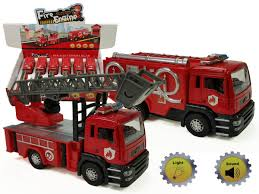 FIRE ENGINE WITH SOUND & LIGHT - Sailing (U.S.) International Corp. Bruder Man Fire Engine With Water Pump Light And Sound The How Engines Work Quotecom Buy Memtes Truck Toy Vehicle Building Block Light Sound Brio Set 33542 Wooden Railway Great Bruderscania Rseries Fire Engine With Water Pump Svg Attic Blog The Alarm Firetruck Treat Bags Courtney Play For Boy Water Pump Function Lights Siren Free Effects Youtube My Home Town 30383 Fighting Magic Mini Car Learning Funny Toys Ladder Hose Electric Brigade Amazoncom Daron Fdny Games