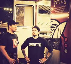 100 Ludo Food Truck Chef Lefebvre By His Fried Chicken Awesometow Flickr