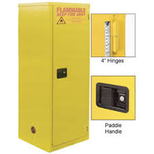 Flammable Liquid Storage Cabinet Canada by Flammable Storage Cabinets At Global Industrial