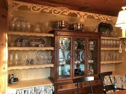 Dining Room Storage Cabinets Custom