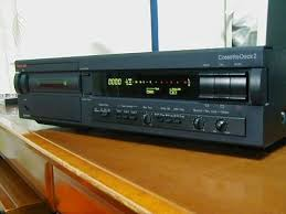 Nakamichi Tape Deck Bx 2 by Nakamichi Cassette Deck 2 1990 Youtube