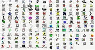 mettre icone sur le bureau icone de bureau tuto enlever les icones du bureau