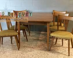 Heywood Wakefield Chairs Antique by Heywood Wakefield Etsy