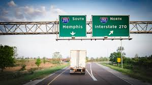 100 Memphis Trucking Companies Large 3PLs Break Into Frothy Headhaul Market FreightWaves