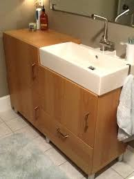 18 Inch Deep Bathroom Vanity Home Depot by 18 Inch Deep Bathroom Vanity Top Home Depot Cabinet U2013 Tijanistika Info