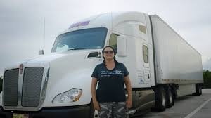 100 The Life Of A Truck Driver Flipboard You Feel 10 Feet Tall Inside The Life Of A Female