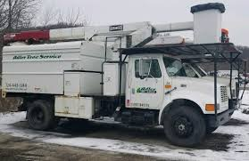 100 Service Trucks For Sale On Ebay Bucket Truck Equipment EquipmentTradercom