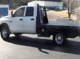 100 Used Dodge Truck Flatbeds For S