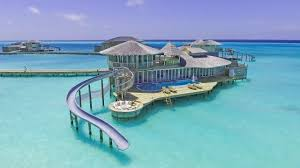 100 Reethi Rah Resort In Maldives Top 10 Best Luxury Hotels In The The Luxury