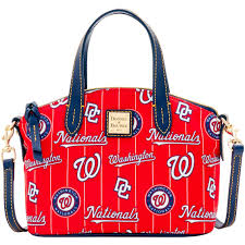 Dooney & Bourke Mlb Washington Nationals Ruby Handbag | Mlb ... Dooney And Bourke Outlet Shop Online Peanut Oil Coupon Black Oregon Ducks Bourke Bpack 5 Tips For Fding Deals On Authentic Designer Handbags Saffiano Cooper Hobo Shoulder Bag Introduced By In Aug 2018 Qvc 15 Off Coupon Home Facebook Mlb Washington Nationals Ruby Handbag Usave Car Rental Codes Disney Vacation Club Shopper Sleeping Beauty Satchel 60th Anniversary Aurora New Dooney Preschool Prep Co Monster Jam Code Hampton Va Uncle Bacalas Pebble Grain Crossbody
