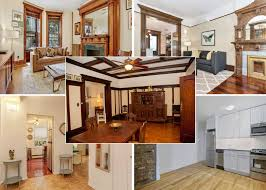 Bed Stuy Fly by Nyc Real Estate Listings A Bargain And A Stand Alone House