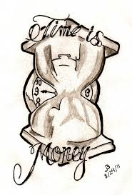 Time Is Money By Suigestusea