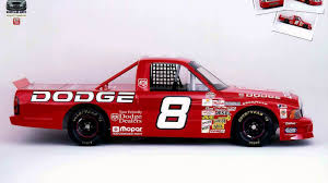 100 Craftsman Truck Series Dodge Ram NASCAR 2002 YouTube