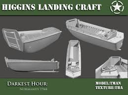 where to get higgins boat plans landing craft pelipa