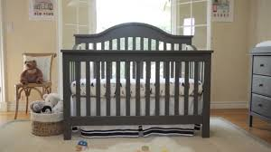 Davinci Kalani Dresser Gray by Davinci Jayden Baby Crib Video Youtube