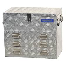 Kincrome Aluminium Truck Box 3 Drawer 51086 | Tool Boxes & Storage ... 46 Best Alinum Truck Toolbox Images On Pinterest Tool Box Husky 646274 70 Black Alinum Deep Truck Crossover Box X 205 Bedding Design Boxes Picture Ideas Inside Shop At Lowescom Better Built 56in 24in 18in Universal What You Need To Know About Dash Z Racing 692x1375 Bed Cheap Find 24 29 32 36 49 Trailer Rv Underbody Northern Equipment In The Ditch Pro Series 70l Aw Direct Kobalt 69in 12in 13in Fullsize