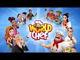 jeux de cuisine à télécharger chef applications sur play