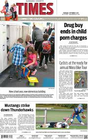 Dresser Methven Funeral Home by E Edition August 21 2015 By Kanabec County Times Issuu