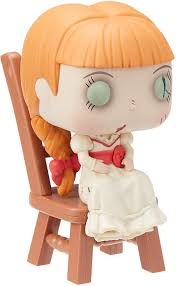 Funko Pop Movies: Annabelle-Annabelle In Chair Halloween Rocking Chair Grandma Prop Let Be Creepy Stock Photos Images Alamy A Funeral Homes Specialty Dioramas Of The Propped Up Best Hror Movies All Time 75 Scariest Films To Watch Top 10 Eerie Tales About Dolls Listverse Hd Cryengine News Marketplace Spotlight Assets For Critical Lawnmower Mosh Mannequins Very Eerie Seeing Norma In That Rocking Chair Animated Horse Girl 11 Old Lady Free Clipart