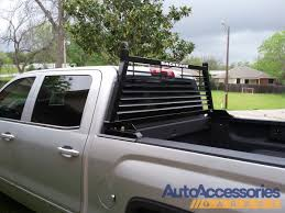 100 Back Rack Truck Rack Louvered Free Shipping On Rack Headache S