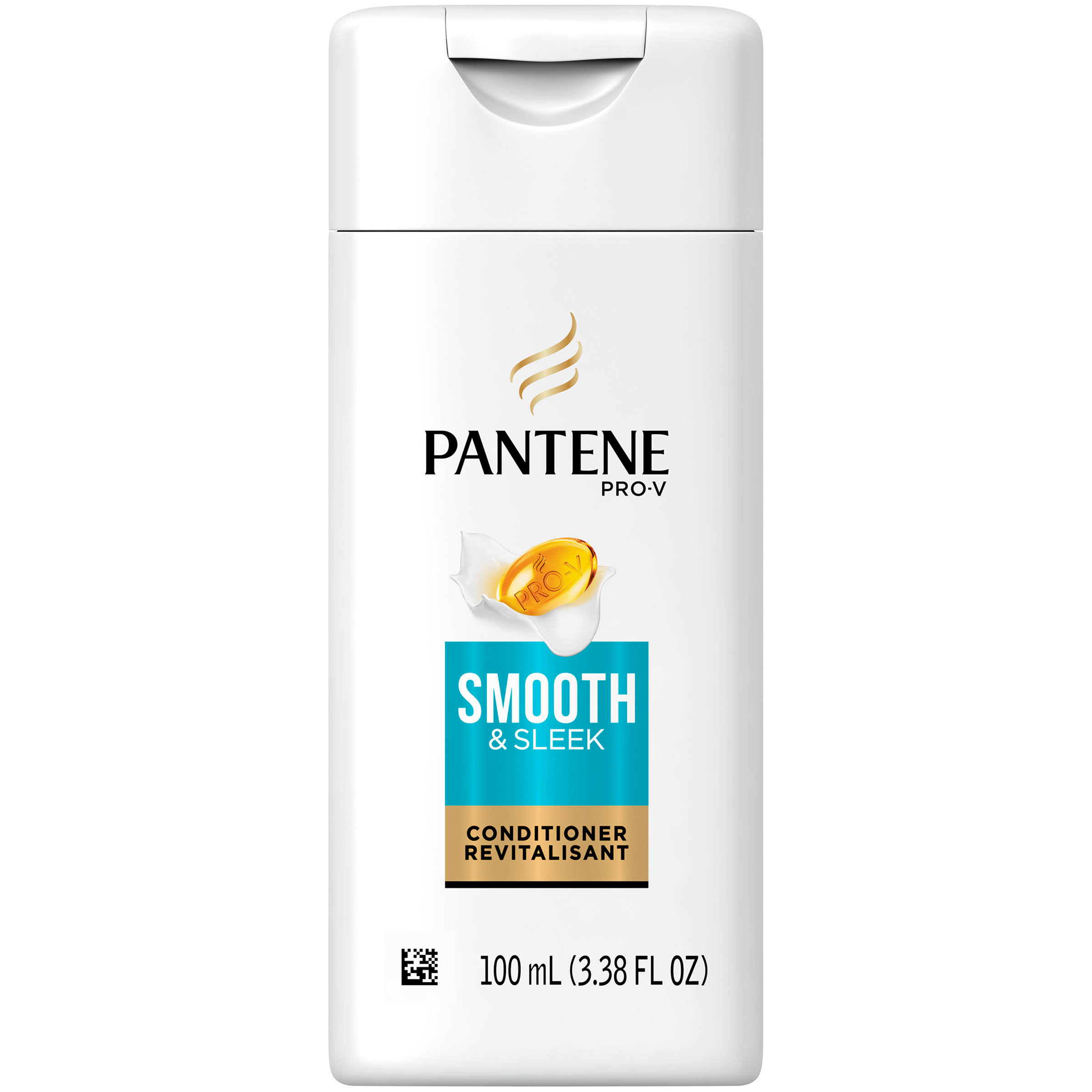 Pantene Pro V Smooth and Sleek Conditioner - 100ml