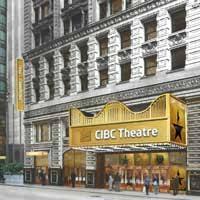 CIBC Theatre Theatre In Chicago