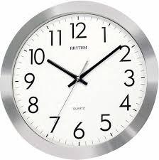 montre de cuisine horloge cuisine design avec indogate horloge murale pour cuisine