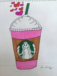 Starbucks Cup Draw So Cute On YouTube