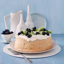 food cake mit sahne zucker zimt und liebe